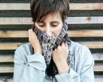 Florence Cowl Scarf