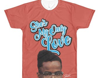 New Edition Bobby Brown Roni T-Shirt