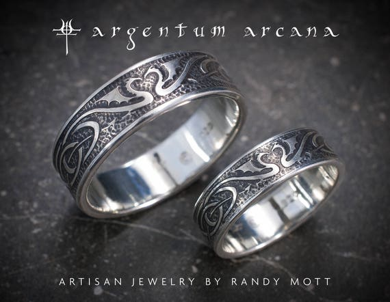 like this item - Celtic Wedding Ring Sets