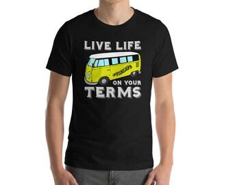 VANLIFE T-Shirt - Men's