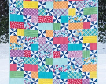 Playful 2 Pattern by Cluck Cluck Sew