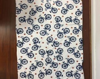 """Blanket soft minky fabric 30"""" x 52"""""""