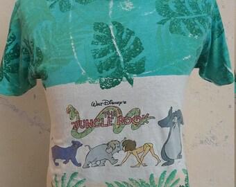 vintage walt disney tshirt