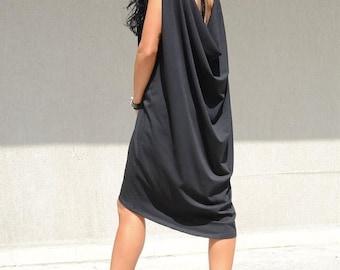 SALE 25% OFF NEW Black Dress / New plus size Dress /  Party  Dress  / Evening Dress
