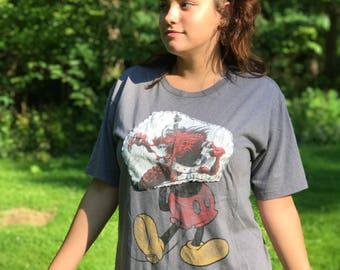One of a Kind Hyena Karkass T-Shirt