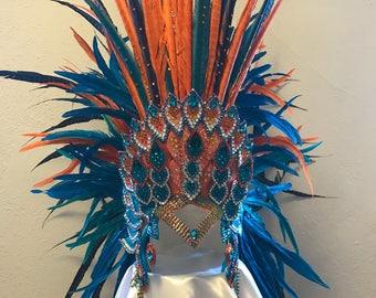 Samba Crown-CHOOSE YOUR COLORS