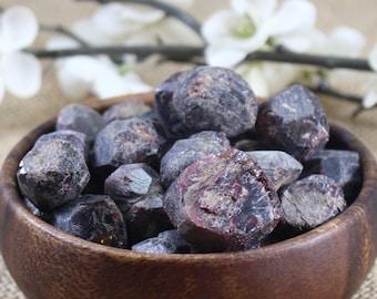 Rough Garnet Crystal Raw Stone Healing Crystals and Stones Raw Crystal Raw Garnet Rough Minerals January Birthstone