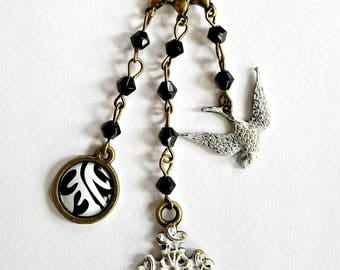 Cookie Inspirations Charm Necklace