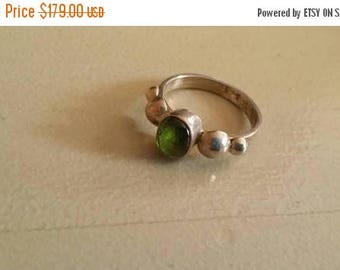 Holiday SALE 85 % OFF Labarordite  ring size 6.5 Sterling 925 Silver   Ring  Gemstone
