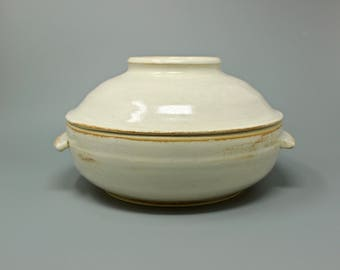 Ceramic Casserole,Casserole,Serving Dish,Bakeware,Ceramic Bowl,Casserole with Lid,Wedding Gift,Baking Dish,Housewarming Gift,Modern Ceramic