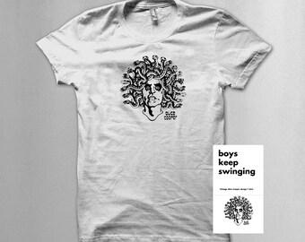 Vintage inspired Alice Cooper T shirt