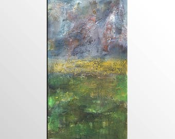 Large Acrylic Painting, Canvas Art, Original Artwork, Abstract Artwork, Canvas Wall Painting, Bedroom Wall Art, Modern Art, Modern Art