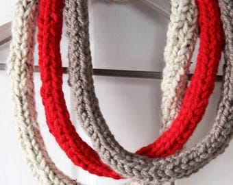 Red Herring Cowl