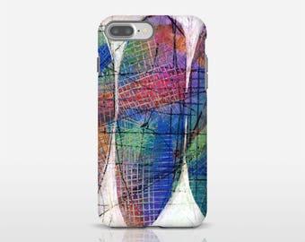 Art Phone Case, Samsung S8 Case, iPhone 7 Case, Phone Case, iPhone 8, iPhone X, Cell Phone Case, Google Pixel Case, Pixel XL Case. MS026