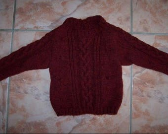 Pullover 18 months