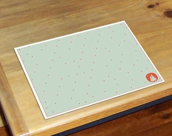 Paper Placemat – Set of 25
