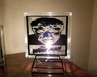 The classic Wolfman light