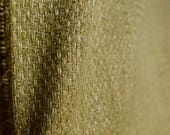 Thick textured woven fabr...
