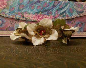 Pixie Flower Tiara