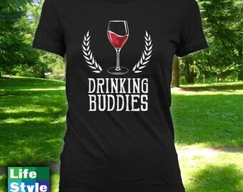 Drinking Buddies CT-1308