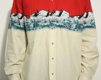 Eagle Western Shirt