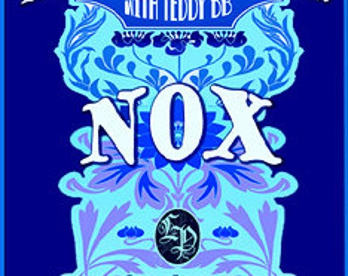 NOX w/ Teddy BB - Pheromone Enhanced Perfume for Women - Love Potion Magickal Perfumerie