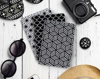 Notebook Set | Pocket Notebook | Gift | Notepad | Sketch | Drawing | Journal | Planner | Set | Geometry