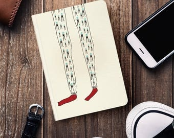 Notebook | Pocket Notebook | Gift | Notepad | Sketch | Drawing | Journal | Planner | Man