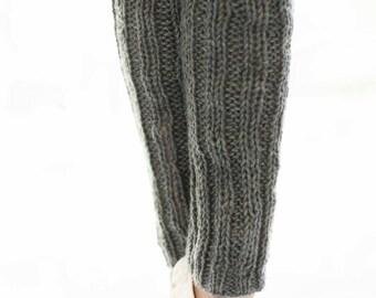 Knit Leg Warmers Women's – Adult Leg Warmers – Yoga Lovers Gift - Slouchy Leg Warmers - Leg Warmers for Women – Women's Legwarmers