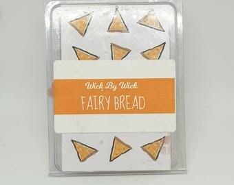 Fairy Bread Australian Scented Soy Wax Melt