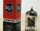 RCA 12AZ7 Vacuum Tube - N...