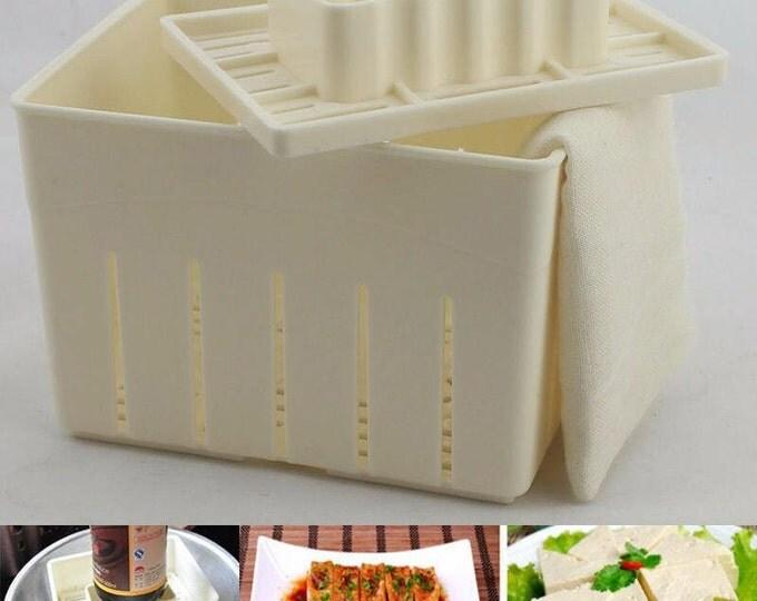 Tofu maker