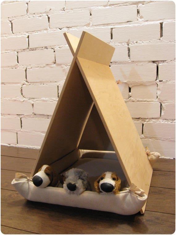 Like this item? & Dog teepee cat teepee dog bed dog tent dog house cat