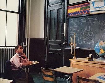 """Wynton Marsalis - """"Black Codes (From The Underground)"""" vinyl"""