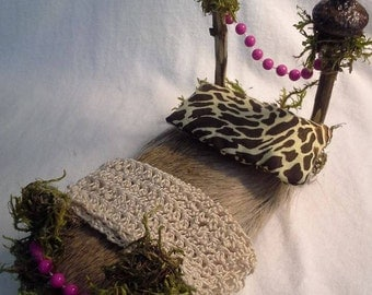 Fairy Bed, Miniature Bed