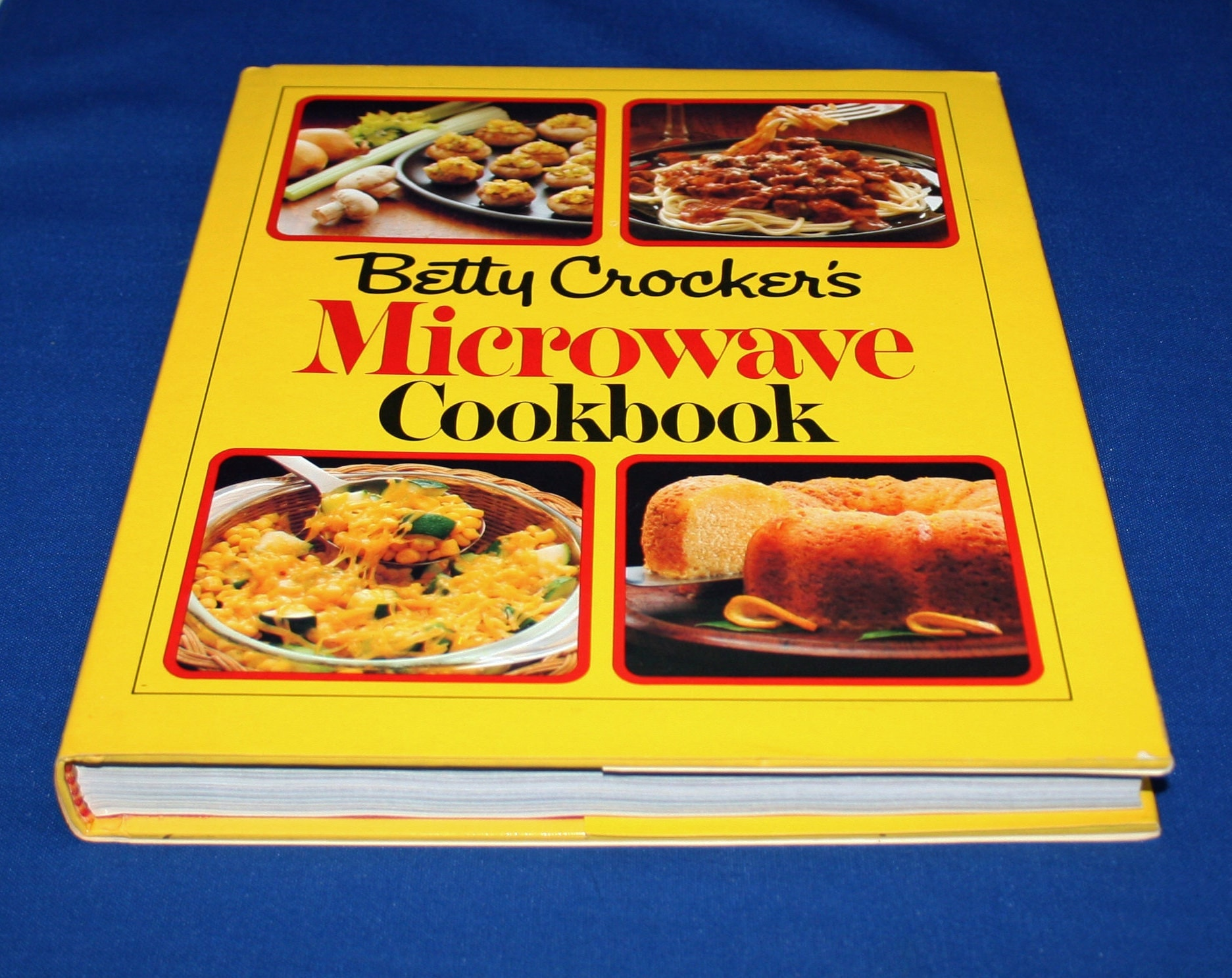 Find great deals on eBay for Microwave Cookbook. Shop with confidence.