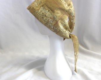 Westeros Surgical Scrub Cap Dentist Vet Chemo Hat