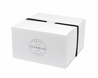 Strawberry Daiquiri Gift Set - Best Friend Gift - Gift For Women - Spa Gift Set - New Job Gift - Maid of Honour Gift - Maid of Honor Gift