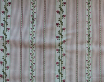 Upholstery fabric. France