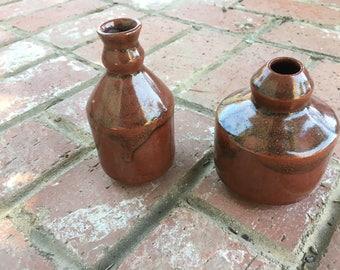 Geo Vases