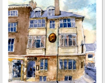 The Eastgate hotel, Oxford