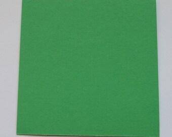 Die Cut Squares; 3 inch squares; Cut outs; Set of 30 squares; die cut shapes; embellishments; paper shapes;