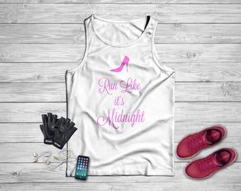 Workout Tank Top - Fitness Tank Top - Yoga Shirt - Gym Shirt - Workout Shirt - Running T Shirt