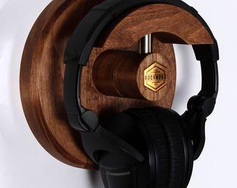 VERBOR - Headphones wall hanger