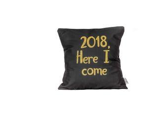 2018 cushion cover