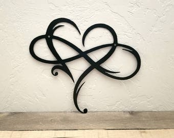 Infinity Sign Etsy
