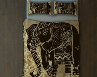 black and gold bedding black and gold bedding king set gold elephant black