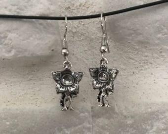 Stranger Things Demogorgon Inspired Earrings - Demogorgon Things DT