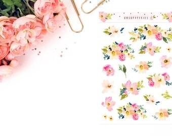 The Florist - Decoratives