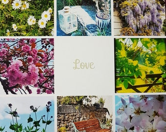 Greeting Card - In the West Country